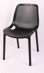 כסאות פלסטיק 1
